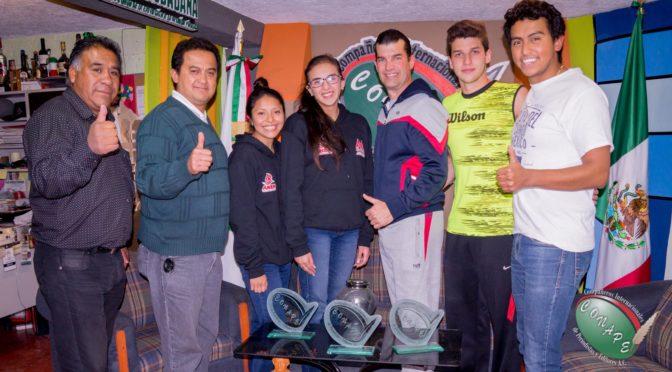 #RadioCONAPE – Atletas intoxicados en el Campeonato Nacional en Guadalajara
