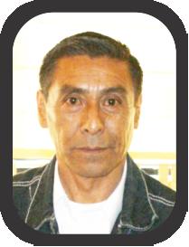 Juan López Sánchez Delegado de Oaxaca
