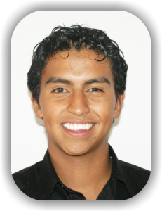 Christian González Murillo Secretario de Imagen Institucional, Radio y TV CONAPE