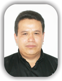 Everardo López Mercado Secretario de Asuntos Jurídicos
