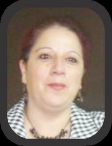 Rosa Mirina Lara Castillo Secretaria de Acción Política