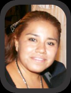 Flor Esperanza Castillo Velázquez Secretaria de Relaciones Internas y Afilición