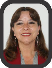 María del Carmen I. Espinosa Fabela Secretaria de Superación Profesional de Toluca, Estado de México
