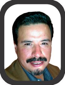 Luis Enrique Flores Vázquez Secretario de Caricaturistas