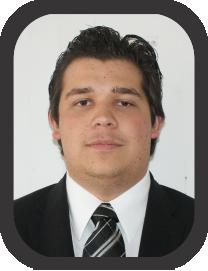 René Iván Aviléz Garza Delegado de Tamaulipas