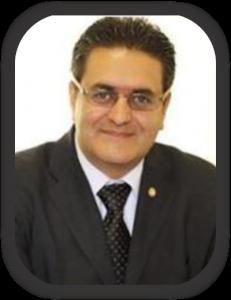 Hernan Alejandro Olano García Asesor Jurídico de Colombia