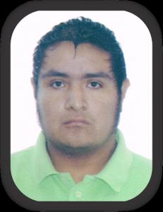 Cesar Oliver Moreno Ramos Presidente del CEPE del Distrito XVIII de Morelos