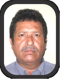 Felipe Ángel López Herrera Subdelegado de Tamaulipas