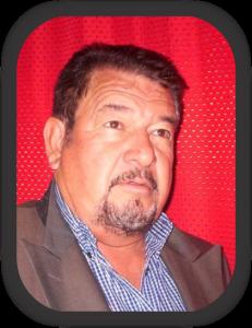 Aquiles Cornelio Cruz Ramales Delegado de Oaxaca - Zona Cuenca