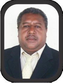Lewis Jamandu Tenorio Montaño Presidente del CEPE de Quininde, Ecuador