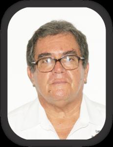 Jorge Ortiz Moreno Secretario del Deporte en Colima