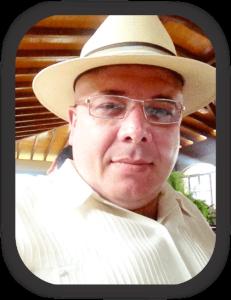 Edgard Saúl Díaz Aguirre Secretario Jurídico en Colima