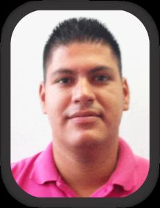 Carlos González Robles Secretario de Actas y Acuerdos en Manzanillo, Colima
