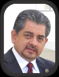 Luis F. Ceja Sánchez Asesor Jurídico en el Distrito Federal