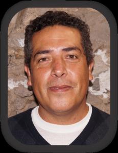 Ricardo Rodríguez Vega Presidente del CEPE de Acambara, Guanajuato