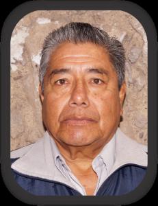 Onofre Lujano Sotelo Delegado de Guanajuato - Zona Sur