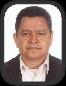 Ángel Abel Gutiérrez González Delgado del Estado de México - Zona Valle de México