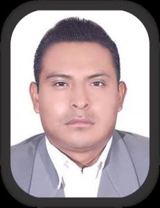 Alejadro López López Delegado de Oaxaca - Zona Mixteca Nochixtlan