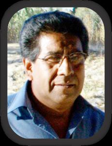 Fernando Palacios Chazares Delegado de Oaxaca - Zona Cañada