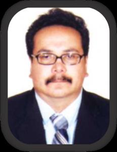 Oscar Ricardo Vásquez González Delegado de Tlaxcala