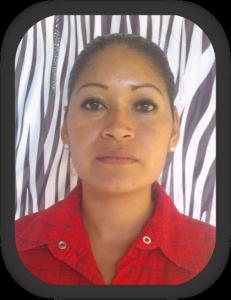 Nancy Farias Cabrera Secretaria de Equidad de Género en la Delegación de Manzanillo, Colima