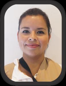 Miriam Leonila Nolasco Ramírez Secretaria General en Manzanillo, Colima