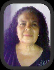 Amada Ramírez Álvarez Secretaria de Eventos Especiales en la Delegación de Manzanillo, Colima
