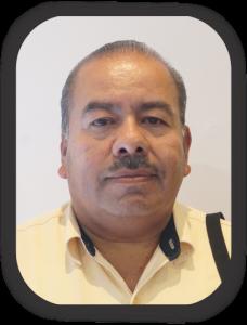 José Ramón Rodríguez Barragán Delegado de Jalisoc - Zona Ciudad Guzmán