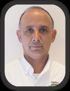 Noé Aguayo López Secretario de Relaciones Públicas en Colima