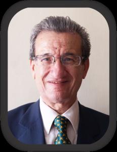 Rafael Loret de Mola Vadillo Asesor de CONAPE Internacional