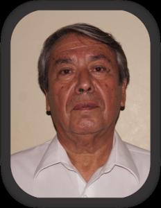 Alfredo Rojo González Asesor Jurídico en el Estado de México