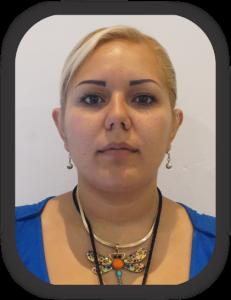 Marilu Bustamante Rodríguez Secretaria de Cuauhtémoc, Colima