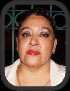 Griselda Domínguez Figueroa DElegada del Estado de México - Zona Valle de México