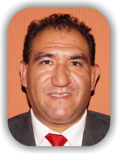 Juan Jesús Pacheco Saldaña Asesor Jurídico en el Distrito Federal
