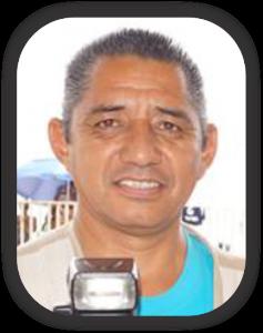 Vicente Gómez Negrete Presidente del Comité de Vigilancia en Colima, México