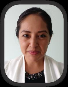 Alejandra Trigos Cornejo Delegada de Vinculación Educativa
