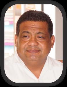 Alejandro Gallegos León Secretario de Desarrollo Profesional - Región 8 en México (Tabasco, Campeche, Yucatán, Chiapas y Quintana Roo)