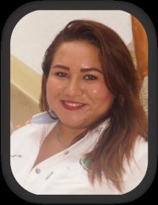 Ana Karen Vázquez Hernández Secretaria de Acción Juvenil en Tabasco
