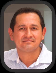 César Javier Madrigal Ocaña Delegado de Tabasco