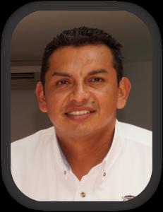David Antonio Sarracino Pérez Secretario de Actas y Acuerdos Jurídicos en Tabasco