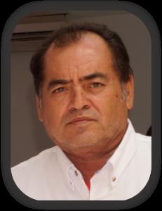 David Cortez Talamante Secretario de Gestoría Social en Tabasco
