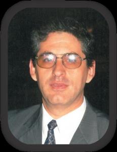 Dr. Sebastián García Bartholín Vicepresidente de Chile