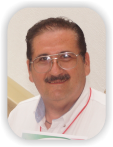 Edgar Luna Medina Secretario de Acción Política en Tabasco