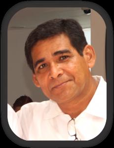 Gerardo Amézquita Hernández Delegado Regional - Región 8 en México (Tabasco, Campeche, Yucatán y Quintana Roo)