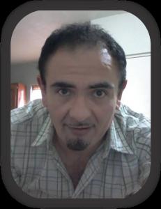 Horacio Bazzano Delegado en Ensenada, Baja California