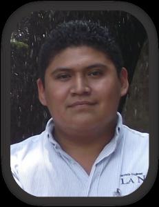 Hugo Santiago Sánchez Delegado de Hidalgo - Zona Sur