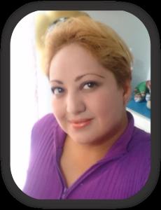 Jeanette Gutiérrez Rodríguez Delegado en Estado de México - Región III, Cabecera Texcoco