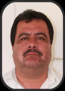 Jorge Alberto Castro Gutiérrez Secretario General en Tabasco
