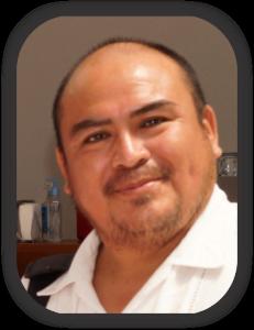 José Antonio Sánchez Contreras Delegado de Palenque, Chiapas