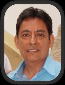 José Esteban Granillo Álvarez Delegado de Teapa en Tabasco